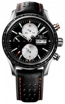 Ball CM3090C-L1J-BK - zegarek męski