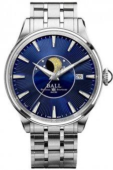 Ball NM3082D-SJ-BE - zegarek męski
