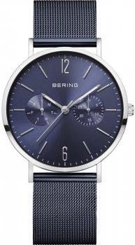 Zegarek zegarek męski Bering 14236-303