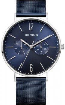 Zegarek zegarek męski Bering 14240-303