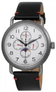 Bisset BSCF18DASX05AX - zegarek męski