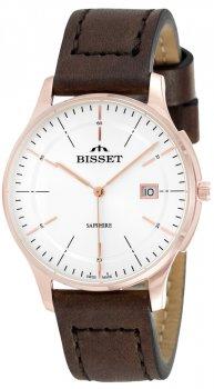 Zegarek męski Bisset BSCF27RISX05BX