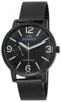 Zegarek męski Bisset BSDE72BMBX03AX