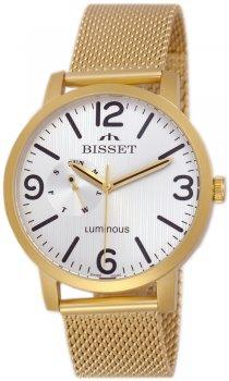 Bisset BSDE72GMSX03AX - zegarek męski
