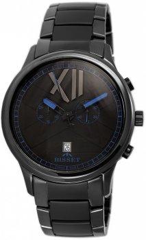 Bisset BSFE11BIBD03AX - zegarek męski