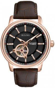 Bulova 97A109 - zegarek męski