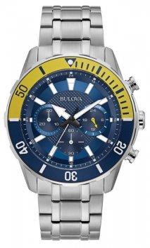 Bulova 98A245 - zegarek męski