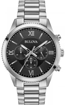 Bulova 96A212 - zegarek męski