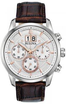 Bulova 96B309 - zegarek męski