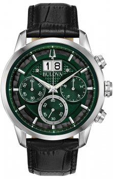 Bulova 96B310 - zegarek męski
