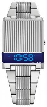 Bulova 96C139 - zegarek męski