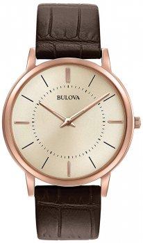 Bulova 97A126 - zegarek męski