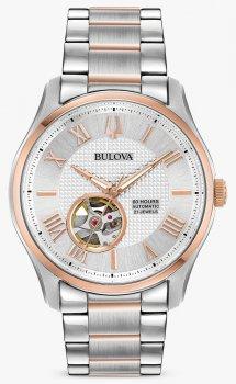 Bulova 98A213 - zegarek męski