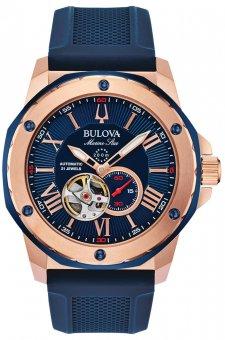 Bulova 98A227 - zegarek męski