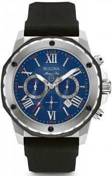 Bulova 98B258 - zegarek męski