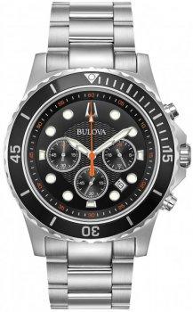 Bulova 98B326 - zegarek męski