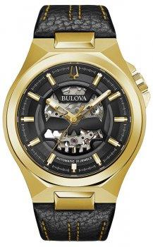 Bulova 97A148 - zegarek męski