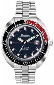 Bulova 98B320 - zegarek męski