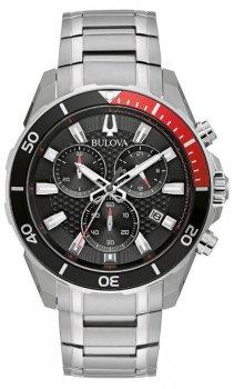 Bulova 98B344 - zegarek męski