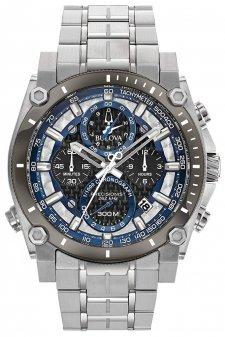 Bulova 98B316 - zegarek męski