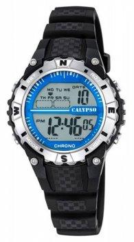 Calypso K5684-1 - zegarek męski