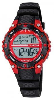 Calypso K5684-6 - zegarek męski
