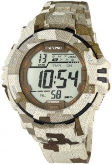 Calypso K5681-2 - zegarek męski