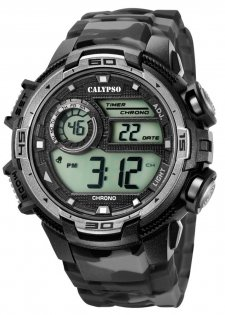 Calypso K5723-3 - zegarek męski