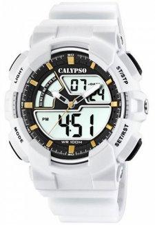 Calypso K5771-1 - zegarek męski