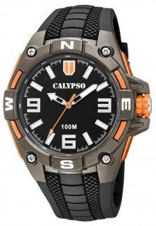 Calypso K5761-4 - zegarek męski