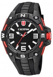 Calypso K5761-6 - zegarek męski