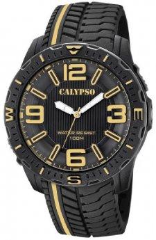Calypso K5762-6 - zegarek męski
