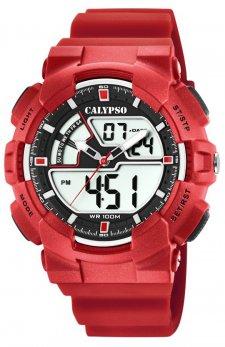 Calypso K5771-2 - zegarek męski