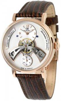 Carl von Zeyten CVZ0042RWH - zegarek męski