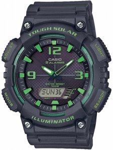 Casio AQ-S810W-8A3VEF - zegarek męski