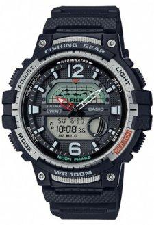 Casio WSC-1250H-1AVEF - zegarek męski