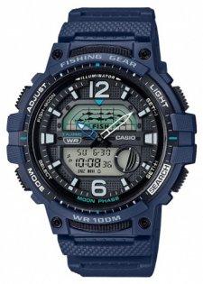 Casio WSC-1250H-2AVEF - zegarek męski