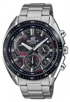 Edifice EFR-570DB-1AVUEF - zegarek męski