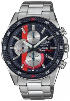 Edifice EFR-S567TR-2AER - zegarek męski