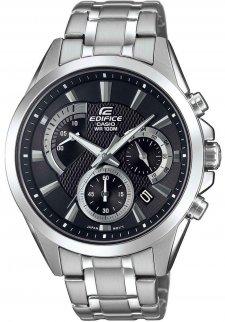 EDIFICE EFV-580D-1AVUEF - zegarek męski