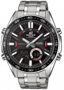 EDIFICE EFV-C100D-1AVEF - zegarek męski