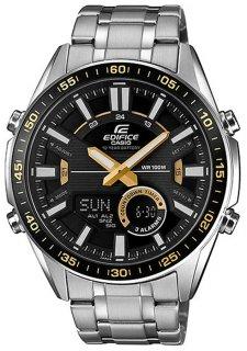 EDIFICE EFV-C100D-1BVEF - zegarek męski