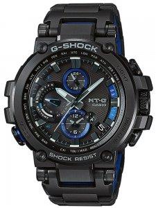 G-SHOCK MTG-B1000BD-1AER - zegarek męski