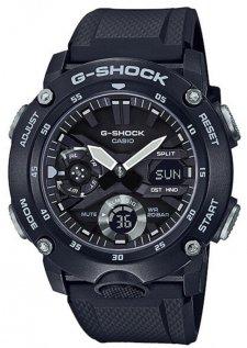G-Shock GA-2000S-1AER - zegarek męski