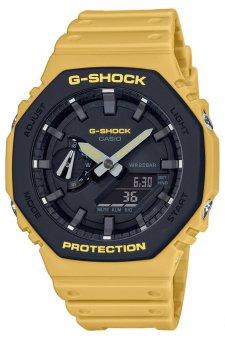 G-Shock GA-2110SU-9AER - zegarek męski
