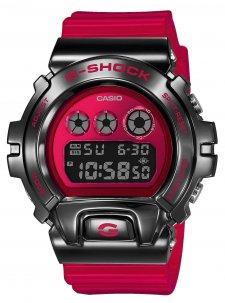 G-Shock GM-6900B-4ER - zegarek męski