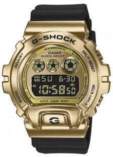 G-Shock GM-6900G-9ER - zegarek męski