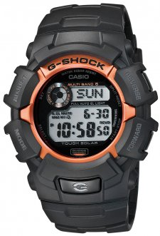 G-Shock GW-2320SF-1B4ER - zegarek męski