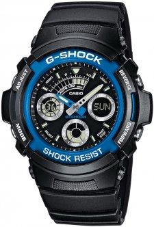 G-SHOCK AW-591-2AER - zegarek męski