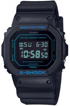 Zegarek męski Casio DW-5600BBM-1ER